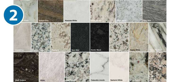 Consult With a Countertop Specialist - Lenova Stone