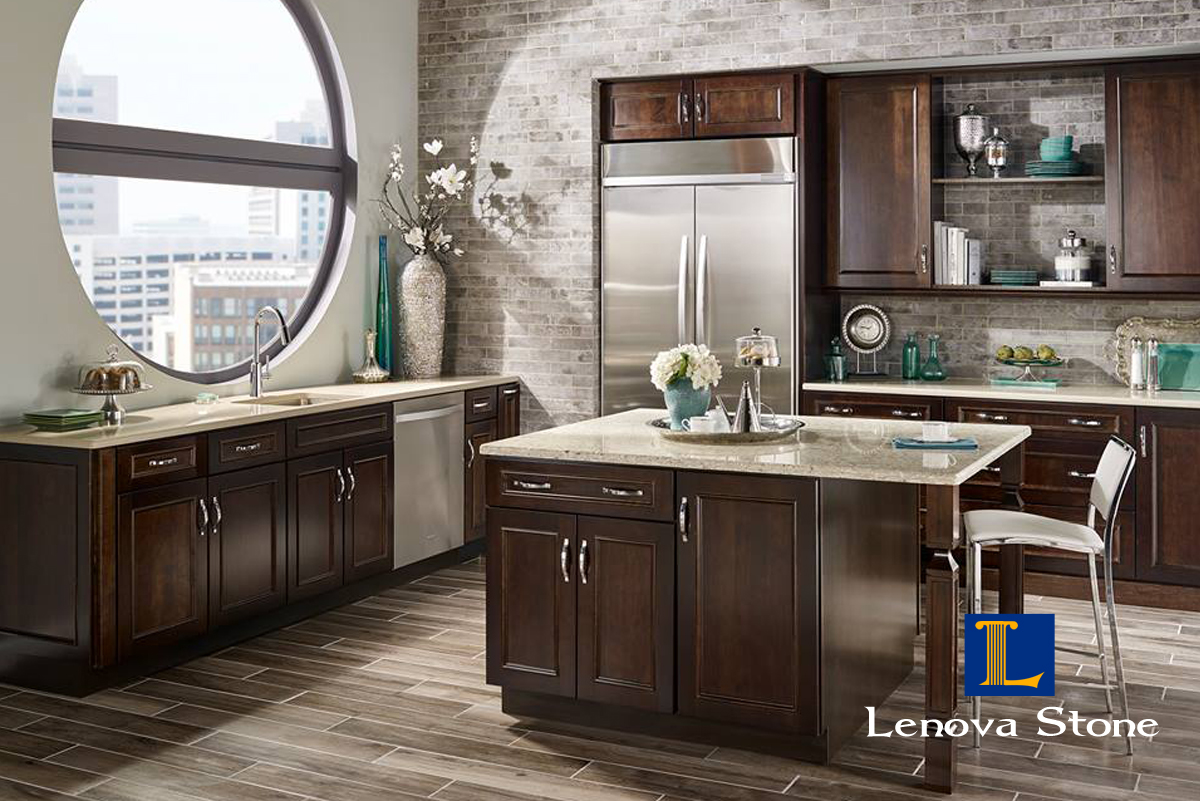 How Much Does Kitchen Countertop Cost? | Lenova Stone